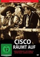 Cisco räumt auf (DVD)