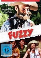 Fuzzy - Western Edition / Vol. 1-3 (DVD)