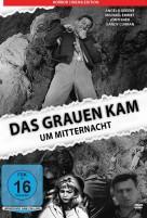 Das Grauen kam um Mitternacht (DVD)