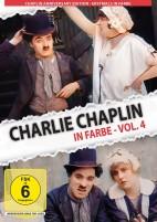 Charlie Chaplin in Farbe - Vol. 4 (DVD)