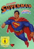 Max Fleischers Superman - Vol. 2 (DVD)