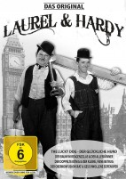 Laurel & Hardy - Das Original - Vol. 2 / Color + S/W (DVD)