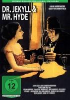 Dr. Jekyll und Mr. Hyde - Kolorierte Fassung + SW-Fassung (DVD)