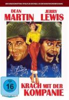 Krach mit der Kompanie - Original Kinosynchronfassung (DVD)
