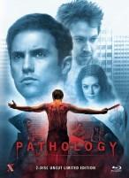 Pathology - Jeder hat ein Geheimnis - Limited Edition Mediabook / Cover E (Blu-ray)