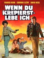 Wenn Du krepierst - Lebe ich (Blu-ray)