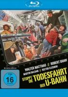 Stoppt die Todesfahrt der U-Bahn 1-2-3 (Blu-ray)
