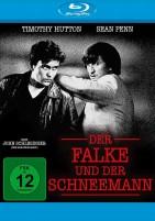 Der Falke und der Schneemann (Blu-ray)