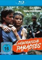 Das mörderische Paradies (Blu-ray)
