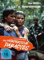 Das mörderische Paradies - Limited Collector's Edition / Cover A (Blu-ray)