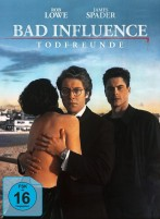 Todfreunde - Bad Influence - Mediabook / Cover A (Blu-ray)