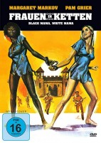 Frauen in Ketten - Black Mama, White Mama (DVD)