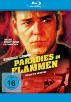 Paradies in Flammen (Blu-ray)