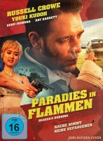 Paradies in Flammen - Mediabook (Blu-ray)