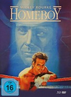 Homeboy - Limited Edition Mediabook / Cover B (Blu-ray)