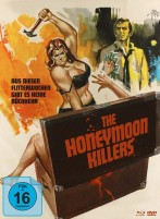 The Honeymoon Killers - Limited Edition Mediabook / Cover B (Blu-ray)