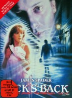 Jack's Back - The Ripper - Mediabook / Cover B (Blu-ray)