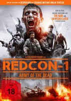 Redcon-1 - Army of the Dead (DVD)
