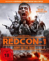 Redcon-1 - Army of the Dead (Blu-ray)