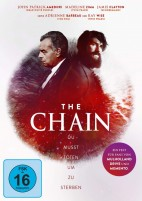 The Chain - Du musst Töten um zu Sterben (Blu-ray)