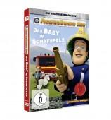 Feuerwehrmann Sam - Das Baby im Schafspelz - Die neue Serie / 2. Auflage (DVD)