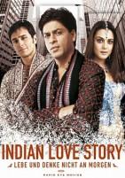 Indian Love Story - Lebe und denke nicht an morgen (DVD)