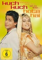 Kuch Kuch Hota Hai - Und ganz plötzlich ist es Liebe - Einzel-DVD (DVD)