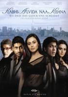 Kabhi Alvida Naa Kehna - Bis dass das Glück uns scheidet - Einzel-DVD (DVD)