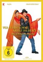 Dilwale Dulhania Le Jayenge - Wer zuerst kommt, kriegt die Braut - Einzel-DVD (DVD)