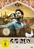 Delhi 6 (DVD)