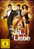 Sag Ja zur Liebe - Dulha Mil Gaya (DVD)