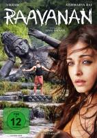 Raavanan (DVD)