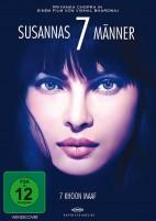 Susannas 7 Männer (DVD)