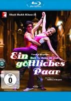 Ein göttliches Paar - Rab Ne Bana Di Jodi (Blu-ray)