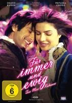 Für immer und ewig - Teri Meri Kahaani (DVD)