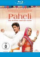 Paheli - Die Schöne und der Geist (Blu-ray)