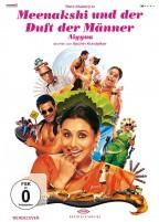 Meenakshi und der Duft der Männer - Aiyyaa (DVD)