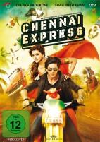 Chennai Express (DVD)