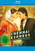 Chennai Express - Special Edition (Blu-ray)