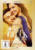 Lass Dein Glück nicht ziehen - Yeh Jawaani Hai Deewani (DVD)