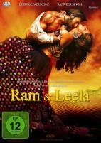 Ram & Leela (DVD)