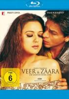 Veer & Zaara - Die Legende einer Liebe (Blu-ray)