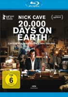 20.000 Days on Earth (Blu-ray)