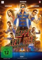 Happy New Year - Herzensdiebe (DVD)