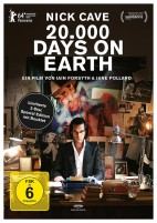 20.000 Days on Earth - Limitierte Special Edition (Blu-ray)
