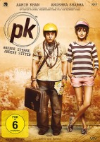 PK - Andere Sterne, andere Sitten (DVD)