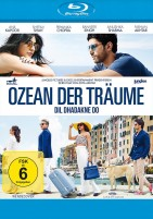 Ozean der Träume - Dil Dhadakne Do (Blu-ray)