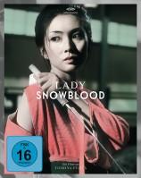 Lady Snowblood - Neuauflage (DVD)