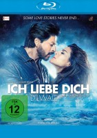 Dilwale - Ich liebe Dich (Blu-ray)