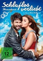 Schlaflos verliebt - Shaandaar - Vanilla (DVD)